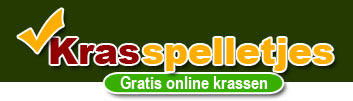 Krasspelletjes